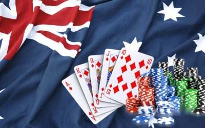 All About Gambling in New Zealand