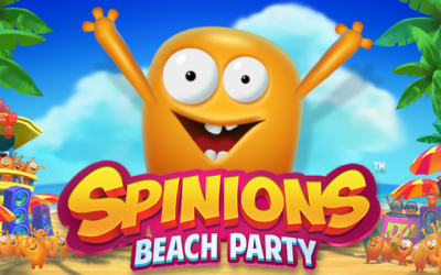 Tips to Win at Spinions Beach Party Video Slot